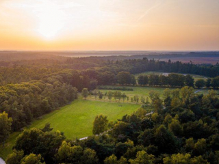 Natuurbegraven rondom Arnhem en Nijmegen mogelijk